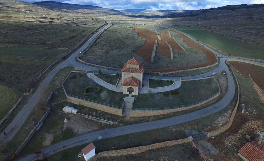Ermita de San Lamberto