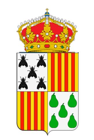Ayuntamiento de Mosqueruela